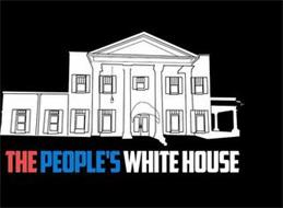 THE PEOPLE'S WHITE HOUSE
