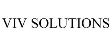 VIV SOLUTIONS