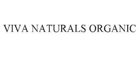 VIVA NATURALS ORGANIC