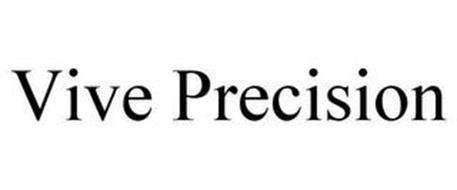 VIVE PRECISION
