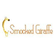 SMOCKED GIRAFFE