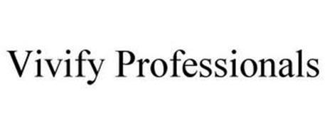 VIVIFY PROFESSIONALS