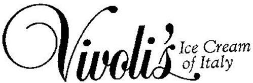 VIVOLI'S ICE CREAM OF ITALY