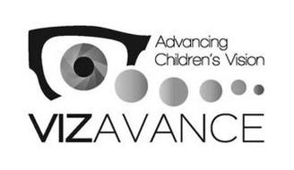 ADVANCING CHILDREN'S VISION VIZAVANCE