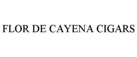 FLOR DE CAYENA CIGARS