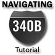 NAVIGATING 340B
