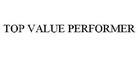 TOP VALUE PERFORMER