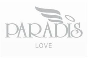 PARADIS LOVE
