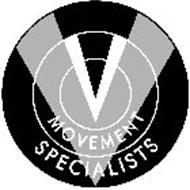 V MOVEMENT SPECIALISTS