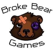 BROKE BEAR GAMES