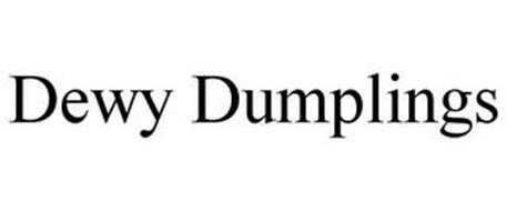 DEWY DUMPLINGS