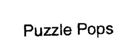 PUZZLE POPS