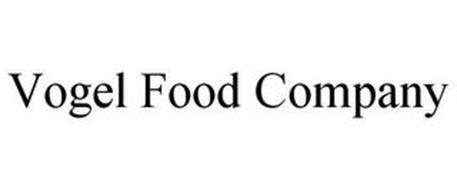 VOGEL FOOD COMPANY