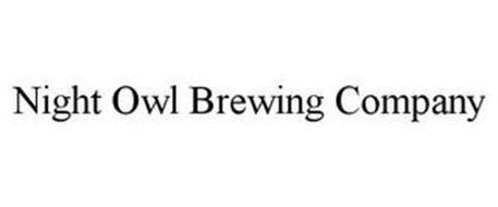 NIGHT OWL BREWING COMPANY