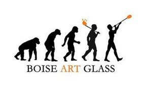 BOISE ART GLASS