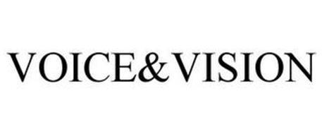 VOICE&VISION