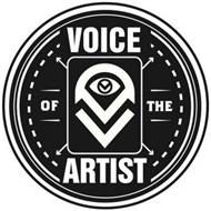 V VOICE OF THE ARTIST
