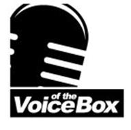 VOICE OF THE BOX