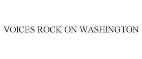 VOICES ROCK ON WASHINGTON