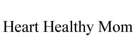 HEART HEALTHY MOM
