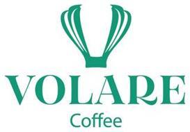 VOLARE COFFEE