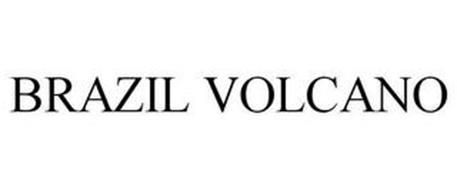 BRAZIL VOLCANO