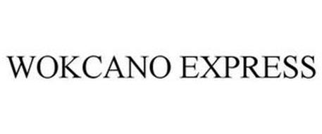 WOKCANO EXPRESS