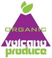 ORGANIC VOLCANO PRODUCE