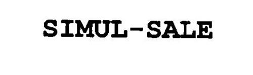 SIMUL-SALE