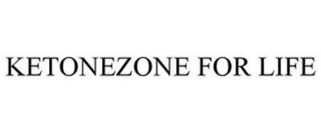 KETONEZONE FOR LIFE
