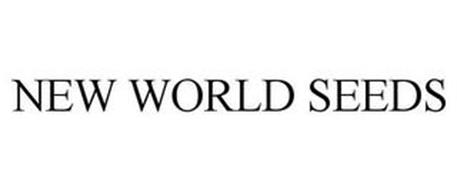 NEW WORLD SEEDS