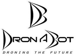 DRON A BOT DRONING THE FUTURE DB