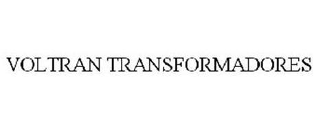 VOLTRAN TRANSFORMADORES