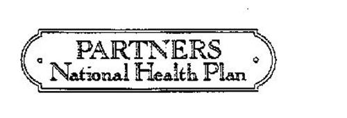 PARTNERS NATIONAL HEALTH PLAN