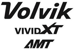 VOLVIK VIVIDXT AMT