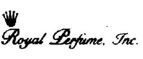 ROYAL PERFUME, INC.