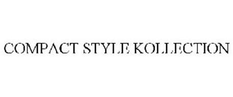 COMPACT STYLE KOLLECTION