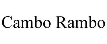 CAMBO RAMBO