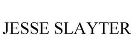 JESSE SLAYTER