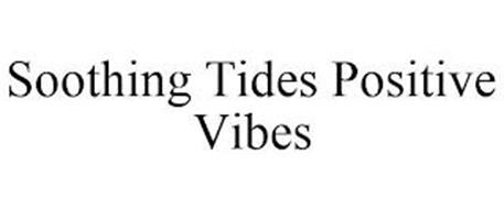 SOOTHING TIDES POSITIVE VIBES