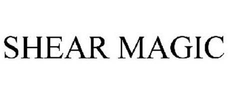 Shear magic trademark of vosbikian gregory p serial for Shear magic garden tools