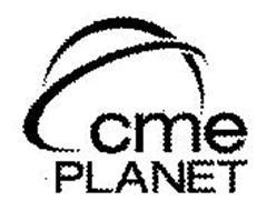CME PLANET