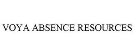 VOYA ABSENCE RESOURCES