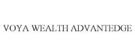 VOYA WEALTH ADVANTEDGE