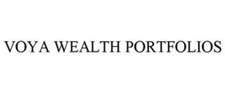 VOYA WEALTH PORTFOLIOS