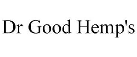DR GOOD HEMP'S