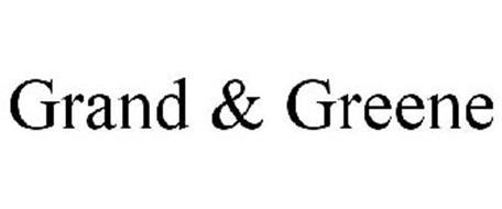 GRAND & GREENE