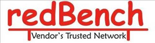 REDBENCH VENDOR'S TRUSTED NETWORK