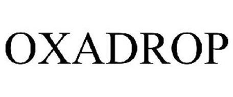 OXADROP