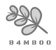B4MBOO